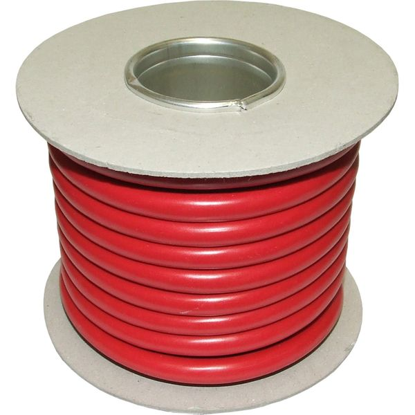 ASAP Electrical 25mm² Red Battery Cable (10 Metres)
