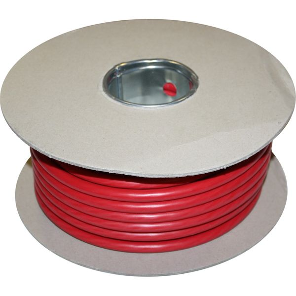 ASAP Electrical 25mm² Red Battery Cable (30 Metres)