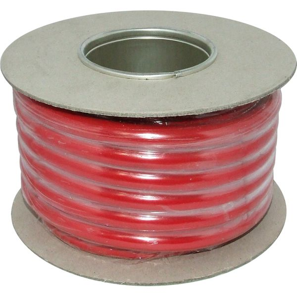 ASAP Electrical 40mm² Red Battery Cable (10 Metres)