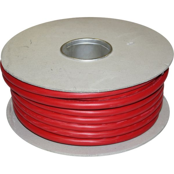ASAP Electrical 40mm² Red Battery Cable (30 Metres)
