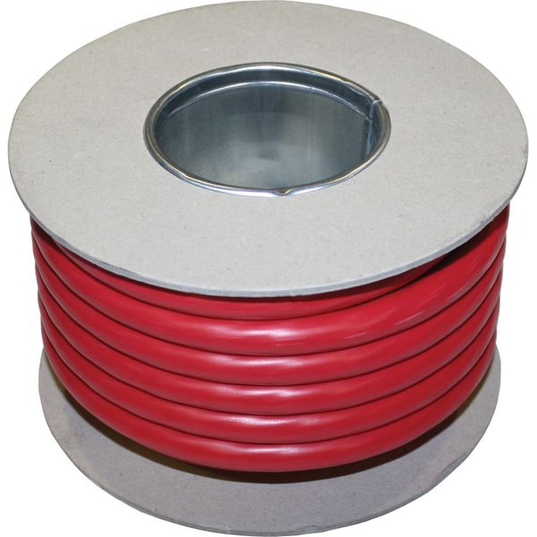 Auto Marine 60mm² Red Battery Cable (10 Metres)