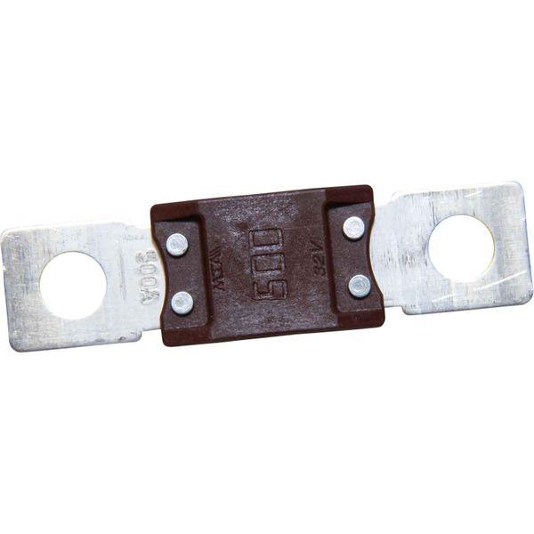 ASAP Electrical Mega Fuse (500 Amp / 8mm Studs)