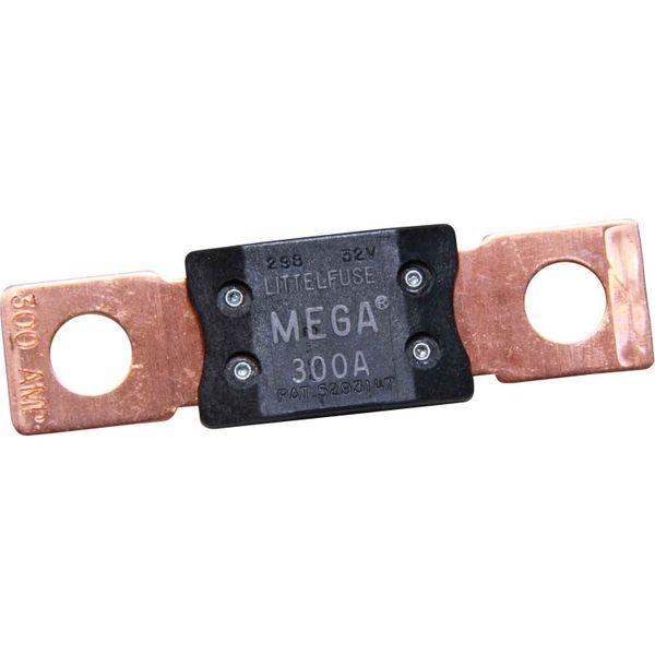 ASAP Electrical Mega Fuse (300 Amp / 8mm Studs)