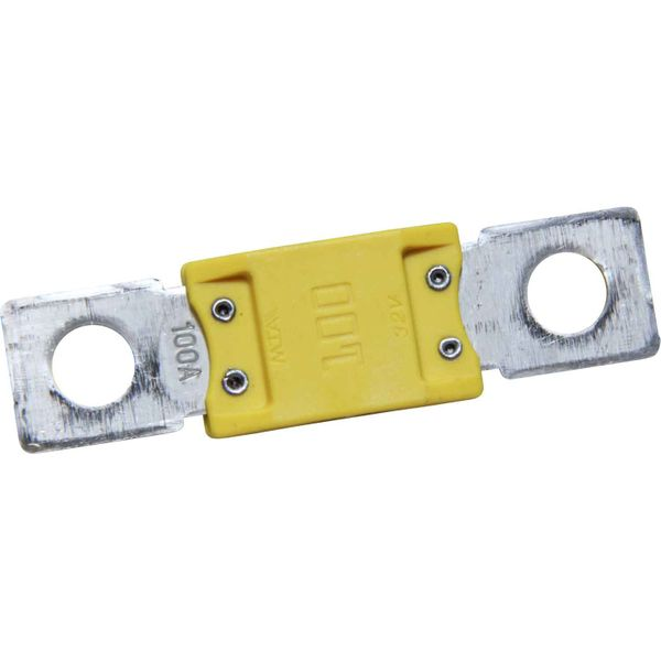 ASAP Electrical Mega Fuse (100 Amp / 8mm Studs)