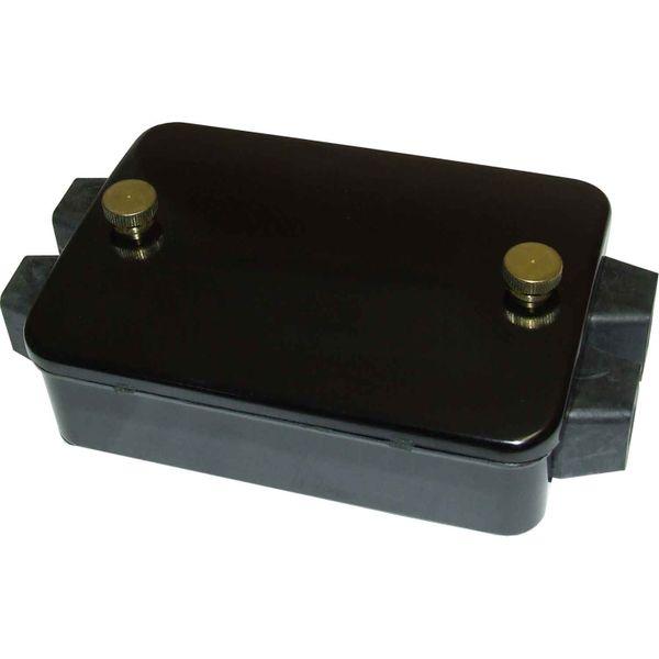 ASAP Electrical Junction Box (Waterproof / 6 Inputs)
