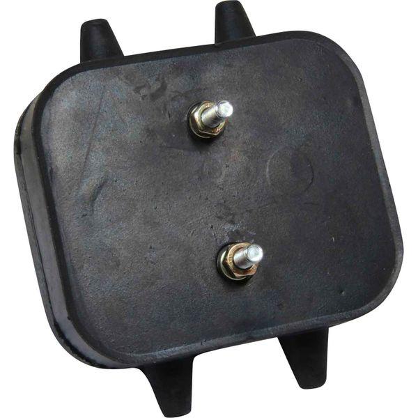 ASAP Electrical Junction Box (Weatherproof / 8 Way)