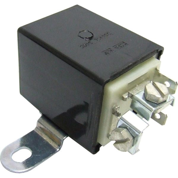 ASAP Electrical Switching Relay (12V / 60A)