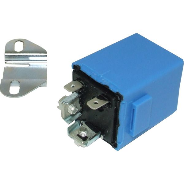 ASAP Electrical Heavy Duty Switching Relay (24V / 40A)