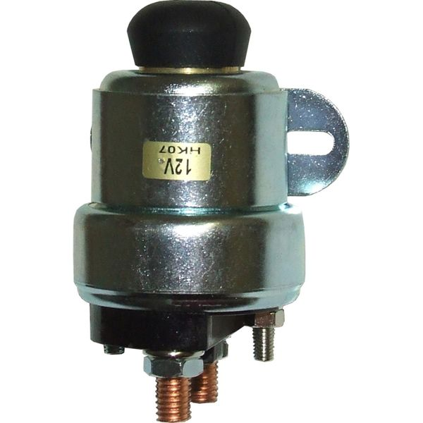 ASAP Electrical Switching Remote Solenoid (12V)
