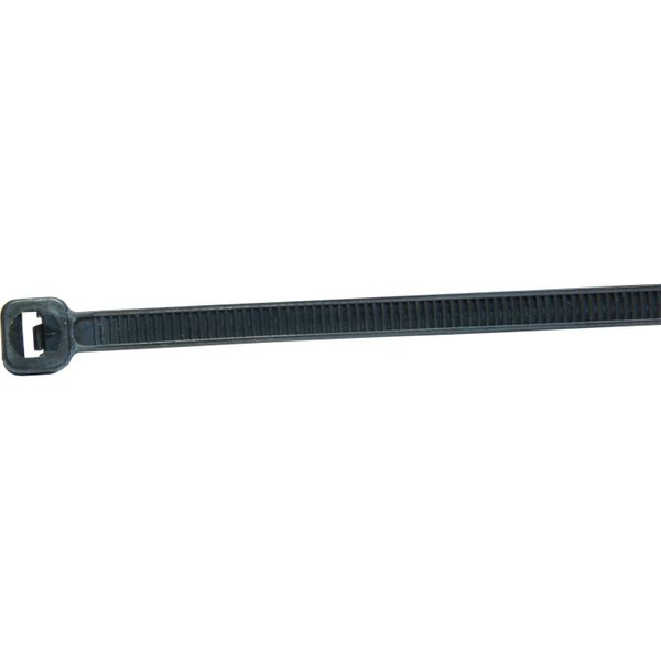 ASAP Electrical Cable Ties in Pack of 100 (200mm x 4.8mm / 22kg)