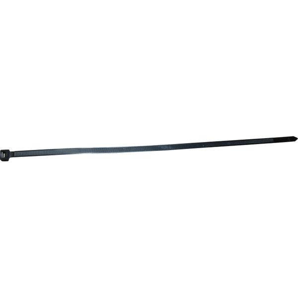 ASAP Electrical Cable Ties in Pack of 100 (368mm x 7.6mm / 54kg)