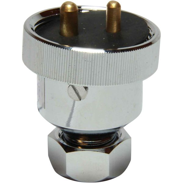 ASAP Electrical Replacement Deck Plug (7 Amp / 2 Pin)