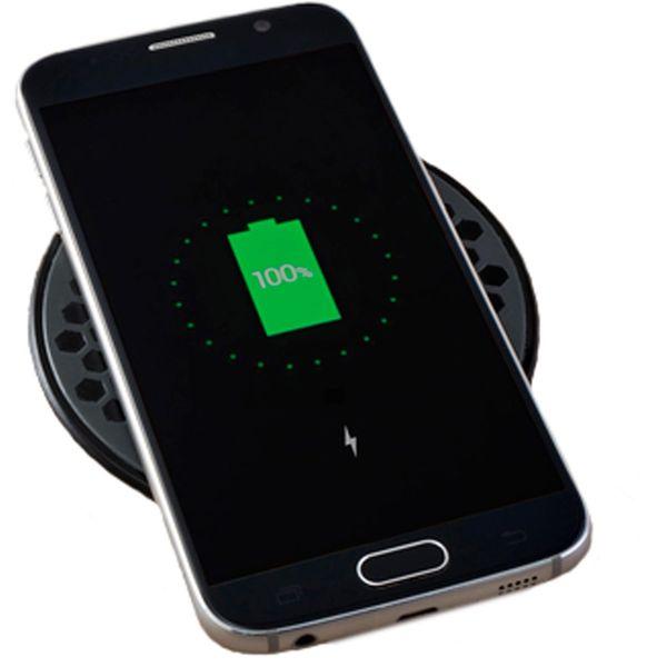 Scanstrut ROKK Surface Mount Wireless Charger (12V & 24V)