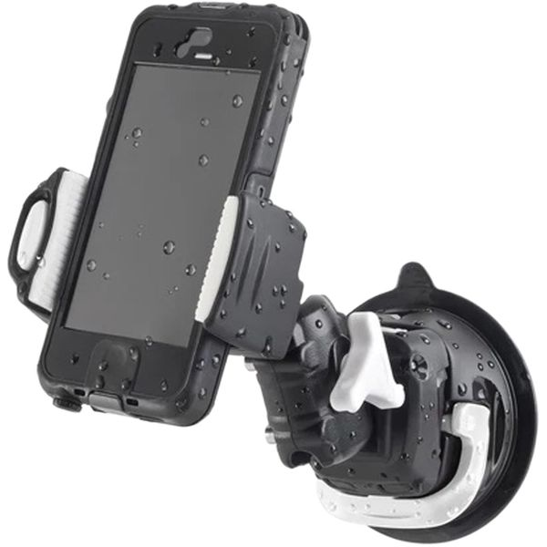 Scanstrut ROKK Mini Mobile Phone Mount Kit with Suction Cup Base