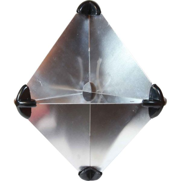 ASAP Electrical Foldable Radar Reflector (210mm x 210mm x 300mm)