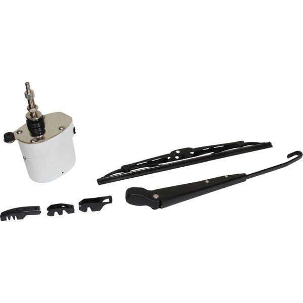 Roca W05 Windscreen Wiper Motor Kit with Arm & Blade (12 Volt)
