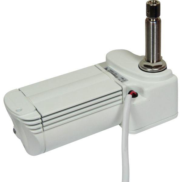 Roca W12 Waterproof Windscreen Wiper Motor (12 Volt / 42mm Bulkhead)