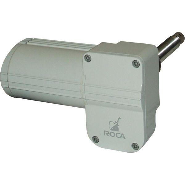 Roca W12 Waterproof Windscreen Wiper Motor (12 Volt / 68mm Bulkhead)