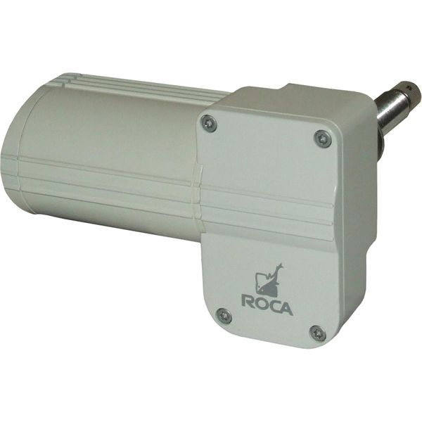 Roca W12 Waterproof Windscreen Wiper Motor (24 Volt / 42mm Bulkhead)