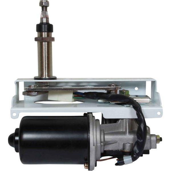 Roca W25 Heavy Duty Windscreen Wiper Motor (12 Volt / 53mm Bulkhead)