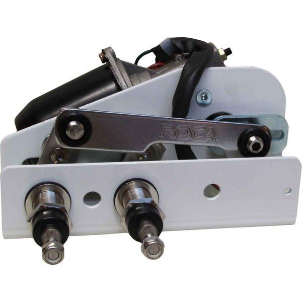 Roca W38 Dual Drive Windscreen Wiper Motor (24 Volt / 28mm Bulkhead)