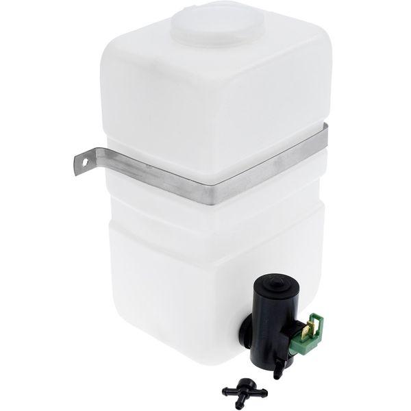 Roca Screen Wash Tank with 24 Volt Pump (2-1/2 Litre Capacity)