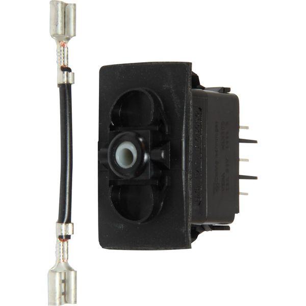 Roca Marine Windscreen Wiper Switch for W12 Motors (12V & 24V)