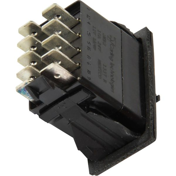 Roca Marine Windscreen Wiper Switch for W25, W38 & W50 Motors (12/24V)