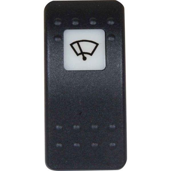Roca Marine Windscreen Wiper Switch Body Cover