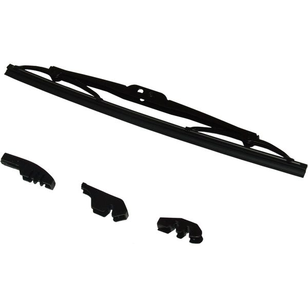 Roca Wiper Blade for Saddle, J-Hook or Straight Connection (280mm)