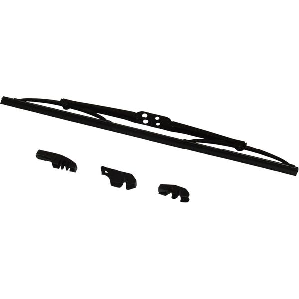 Roca Wiper Blade for Saddle, J-Hook or Straight Connection (380mm)
