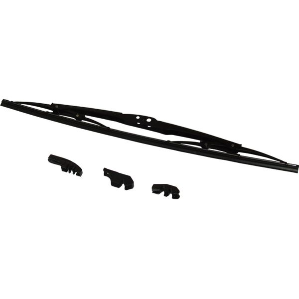 Roca Wiper Blade for Saddle, J-Hook or Straight Connection (430mm)