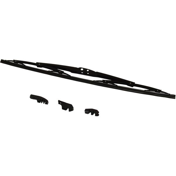 Roca Wiper Blade for Saddle, J-Hook or Straight Connection (508mm)