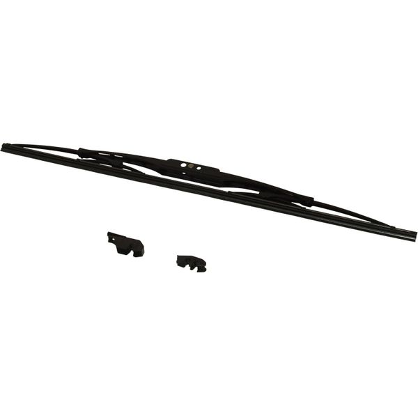 Roca Wiper Blade for Saddle, J-Hook or Straight Connection (533mm)