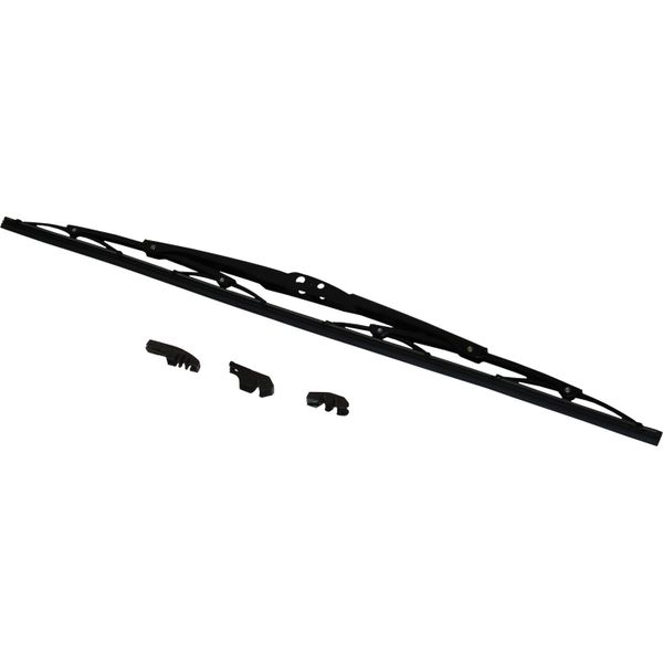 Roca Wiper Blade for Saddle, J-Hook or Straight Connection (560mm)