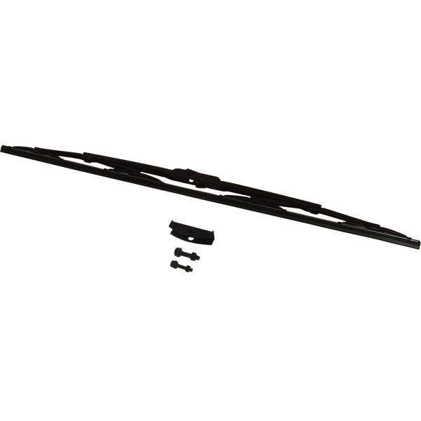 Roca Windscreen Wiper Blade for Saddle Connection (610mm Long)