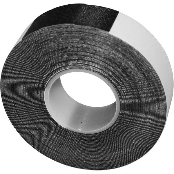 ASAP Electrical Black Self-Amalgamating Electrical Tape (25mm x 10m)