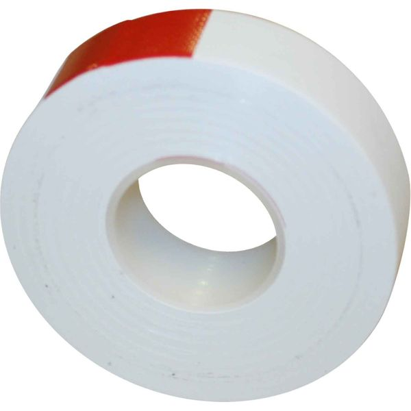 ASAP Electrical White Self-Amalgamating Electrical Tape (25mm x 10m)