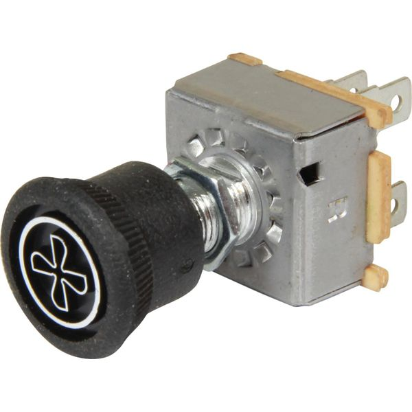 Hotpot Three Position Replacement Switch For Cabin Heaters