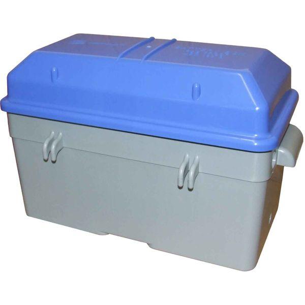 Osculati Battery Box (375mm x 195mm x 220mm)