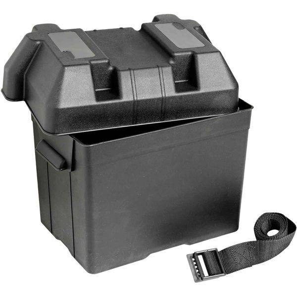Osculati Battery Box (270mm x 177mm x 220mm)