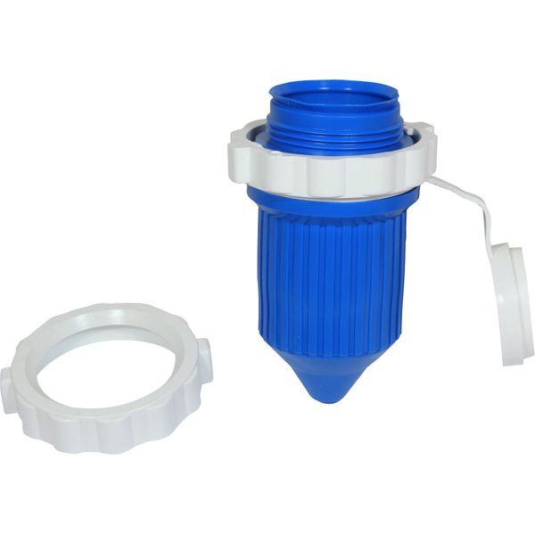 Osculati Blue Waterproof Shore Power Plug Cover