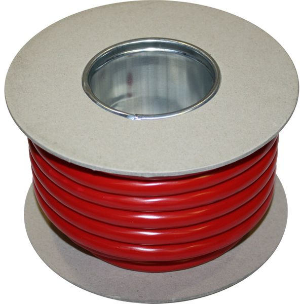 Oceanflex 35mm² Tinned Red Battery Cable (10 Metres)