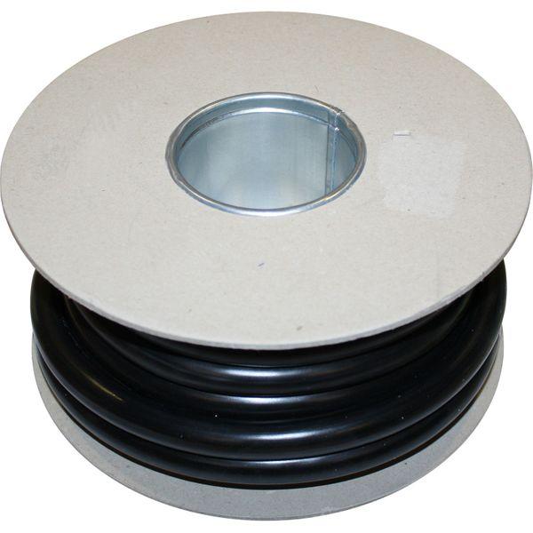 Oceanflex 70mm² Tinned Black Battery Cable (10 Metres)