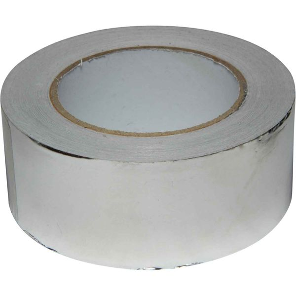 Quietlife Soundproofing O Foil Joint Tape (50mm x 45 Metres)