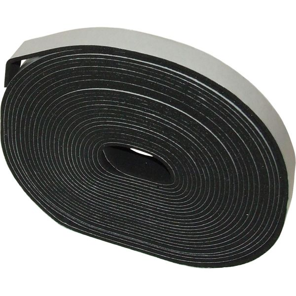 Quietlife Soundproofing Hatch Tape (24mm x 3mm x 10 Metre)