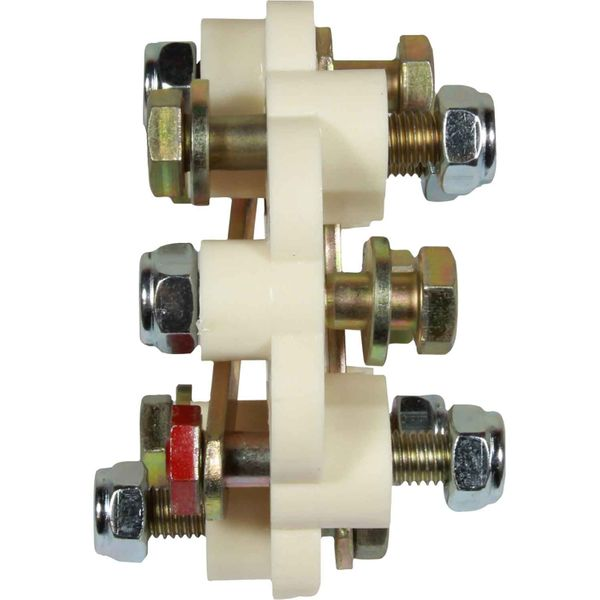 "R&D Flexible Coupling 910-002 for 4"" Yanmar Couplings"