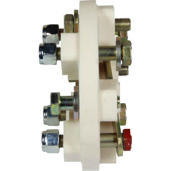 R&D Flexible Coupling 910-005 for Paragon Coupling