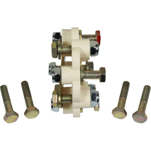 R&D Flexible Coupling 910-019 for Volvo Penta Gearbox