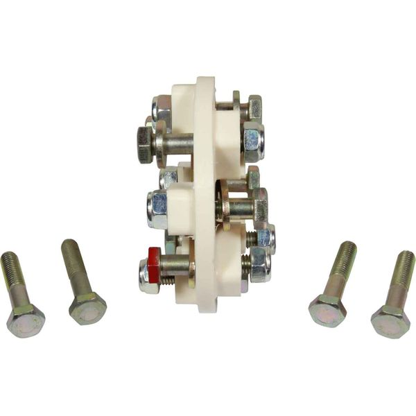 R&D Flexible Coupling 910-020 for Volvo Gearbox
